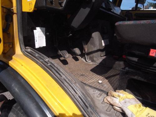 U1450 Euro 2 Werks Dämmset mit Motorhutzenschutz